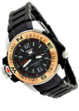 Seiko 5 Sports Automatic Map Meter SKZ320K1 COD PAYPAL