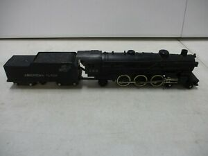 American Flyer Locomotive 285 with Tender
