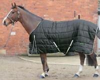 """Stable Rug 200g Fill IV Horse Sizes 5'0"""" to 7'0"""""""