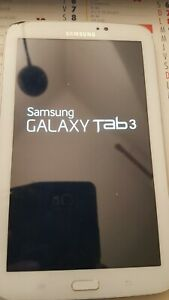 Tablet PC Samsung Galaxy Tab 3 SM-T210 8 Go, Wi-Fi