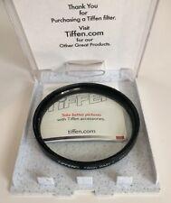 TIFFEN Filter 72mm Circular Polarizer 72CP  'Soft Haze'  Made In USA 🇺🇸