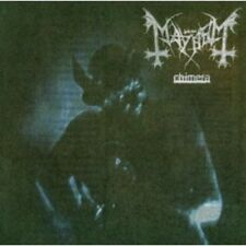 MAYHEM - CHIMERA  CD NEW