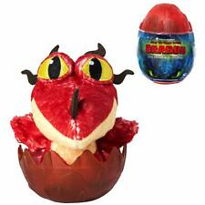 2019 Spin Master How To Train Your Dragon Hidden Egg Plush Hookfang