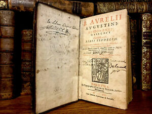 1616 THE CONFESSIONS OF SAINT AUGUSTINE