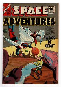 Space Adventures 52