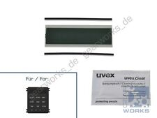 LCD REPARATUR DISPLAY FÜR BMW E30 3ER GROßER BORDCOMPUTER BC2 ANZEIGE
