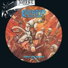 KREATOR - AFTER THE ATTACK (PICTURE DISC)   VINYL LP NEW