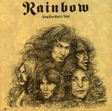 RAINBOW - LONG LIVE ROCK'N'ROLL - CD SIGILLATO