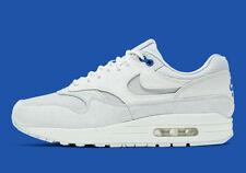 Nike Air Max 1 Premium Pure Platinum Vast Grey [875844 011] Size 11US