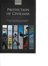 Protection of Civilians - Oxford University Press - Hardback 2016 - UK FREEPOST