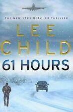 61 Hours (Jack Reacher) von Child, Lee | Buch | Zustand gut