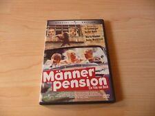 DVD Männerpension - Til Schweiger & Heike Makatsch