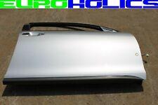 OEM Lexus GS 450h 07-11 Right Front Passenger Door Shell SILVER *FREIGHT*
