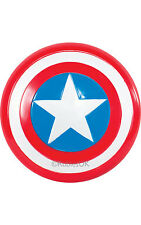 Official Captain America Shield Marvel Fancy Dress Super Hero Accessory P8938