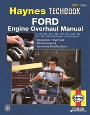 Repair Manual-Specialized Haynes 10320