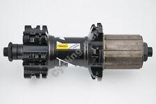 Mavic Crossride MTB Disc Brake Hubs Front 9/15mm Rear 9mm 100/135