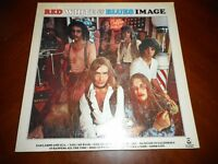 BLUES IMAGE RED WHITE AND BLUES IMAGE VINYL LP ATCO EXCELLENT