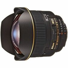 Near Mint! Nikon AF FX NIKKOR 14mm f/2.8D ED - 1 year warranty