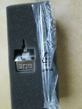 New Vintage Owens Corning Pen And House Advertising Paper Weight