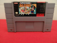 Super Mario All Stars SNES Game (Super Nintendo 1993)