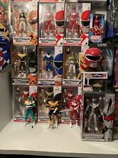 "Hasbro Power Rangers 6"" Lightning Collection - Set of 12"