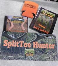 TK & Mike Gift Set, Buck Hunter Set,Southern Redneck Comedy Deer Hunter Gift