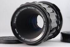[Near Mint] Pentax SMC Macro-Takumar 6X7 135mm f/4 Lens from Japan #5486