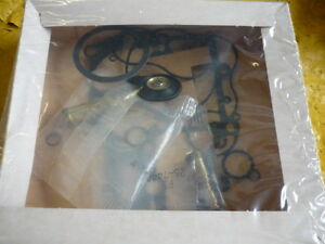 New 76-78 79 Honda Civic WorldParts W21-651 Carburetor Tune-Up Repair Kit 1.5L