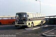 CIE MD200 Limerick 1985 Irish Bus Photo