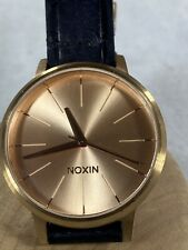 nixon The kensington watch Moving Out 15k