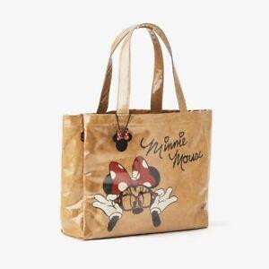 Mickey Mouse Tasche Handtasche Shopper Micky Maus