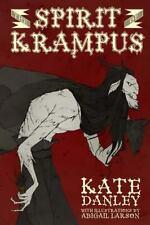 The Spirit of Krampus by Kate Danley (2014, Paperback)