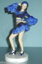 Royal Doulton Dance the Cha Cha Dancer Figurine Limited Edt HN5447 New In Box