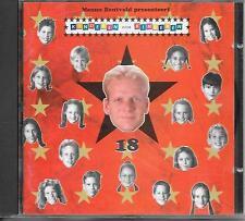 KINDEREN VOOR KINDEREN - Deel 18 CD Album 15TR Holland 1997 (VaraGram)