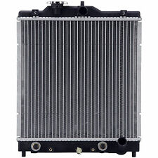 RADIATOR fits HONDA Civic 1992 - 2000 93 94 95 96 97 98 99 hx cx dx LX 1.5L 1.6L