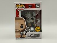 Triple H (Skull King) #52 CHASE  | Funko Pop! Vinyl | SECURELY PACKAGED