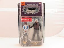 Batman The Dark Knight Joker GOTHAM CITY THUG Oval Eyes Mask Action Figure NEW