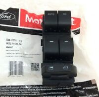 2010-2012 Ford Fusion Mercury Milan Driver Side Door Master Window Switch New OE