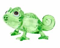 New in Box SWAROVSKI 2018 Disney Pascal Chameleon Rapunzel Pet #5301565 $219