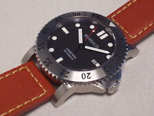 BOREALIS SEA DIVER 300M AUTOMATIC, SAPPHIRE CRYSTAL, 44 MM, C1 SUPERLUMINOVA