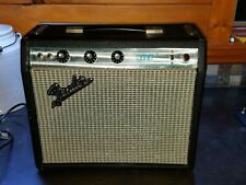 Fender champ silverface  1971-73