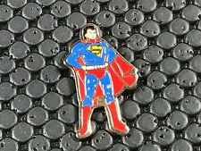 pins pin BADGE BD COMICS SUPERMAN SURPER MAN