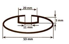 porte-rampe en aluminium VDP L135 FORD TOURNEO COURRIER DE '13 75KG