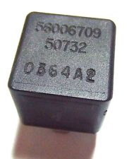 DODGE JEEP CHRYSLER  RELAY 56006709 50732