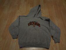 Youth Texas Longhorns M (12/14) Starter Hooded Sweatshirt Hoodie