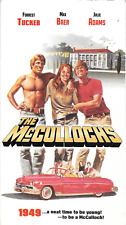 The McCullochs (VHS) 1975 OOP Anchor Bay Release!