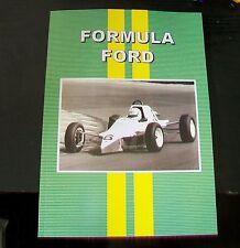 FORMULA FORD MAGAZINE ARTICLE REPRINT BOOK. CP PRESS.