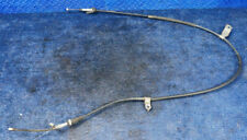 2003 - 2007 HONDA ACCORD LX OEM REAR LEFT LH SIDE EMERGENCY BRAKE CABLE WIRE