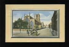 Hull Posted Single Printed Collectable English Postcards