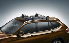 Genuine New BMW X3 Roof Bars (F25) - 82712338614